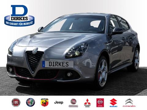 Alfa Romeo Giulietta 1.4 Super VELOCE TB Multif Lenkrad