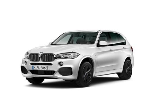 BMW X5 xDrive40dA M Sport Harman Komfortzug