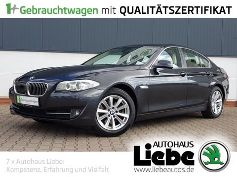 BMW 520 d AUTOMATIK |||