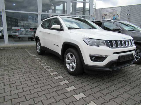 Jeep Compass 1.4 MultiAir Longitude