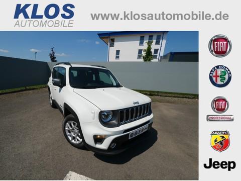Jeep Renegade 1.0 T-GDI LIMITED 169mtl E6DFINAL