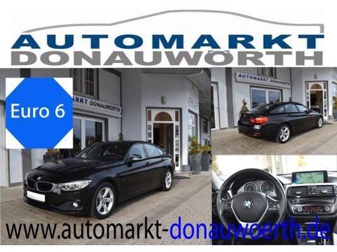 BMW 428 Gran Coupé 428i Gran Coupé xDrive