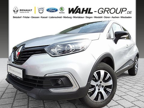 Renault Captur Experience Tce 90