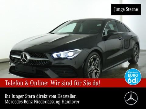 Mercedes-Benz CLA 250 Cp AMG Burmester Premium