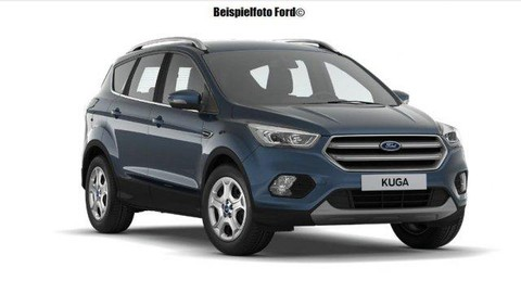 Ford Kuga 1.5 COOL&CONNECT AWD EB Si