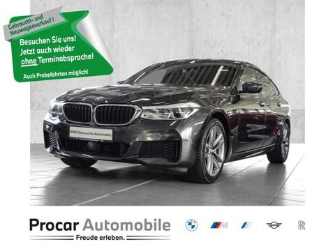 BMW 640 d xDrive GT M SPORT PROF ADAP PARK DRIVE PLUS APPLECP AKTIONSZINS