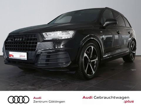 Audi Q7 3.0 TDI S line sport quattro