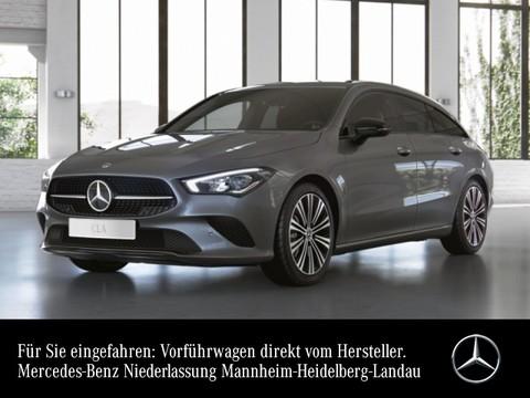 Mercedes-Benz CLA 200 SB Progressive Premium Night