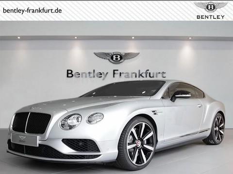 Bentley Continental GT V8 S MY16 von BENTLEY FRANKFURT