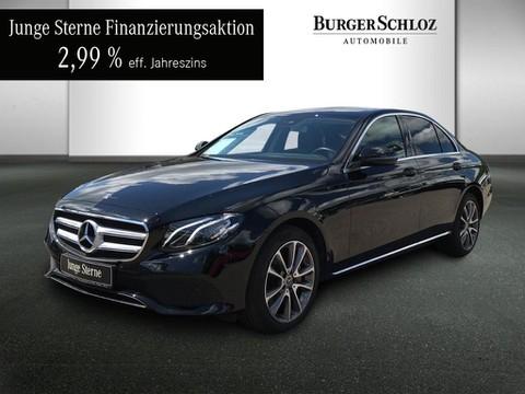 Mercedes-Benz E 350 e Limousine Avantgarde