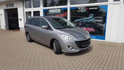 Mazda 5 1.6 l MZ S SENDO