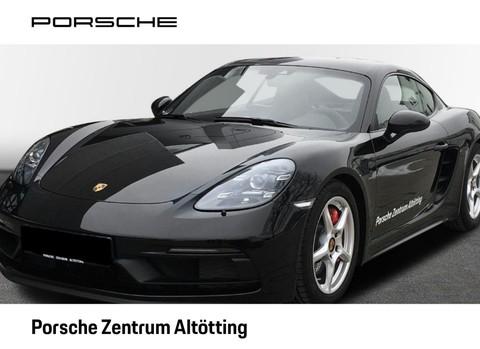 Porsche Cayman (718) GTS 20mm