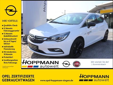Opel Astra 1.4 K Dynamic