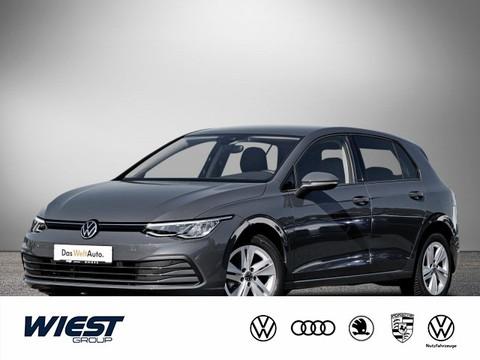Volkswagen Golf 1.5 TSI VIII Lane