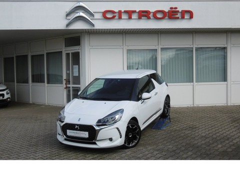Citroën DS3 CONNECTED CHIC PT110