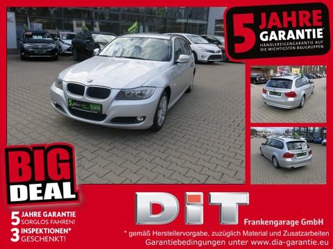 BMW 318 i 8-fach