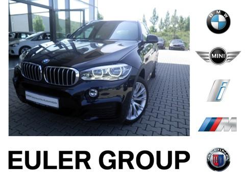 BMW X6 xDrive40d M Sport AD