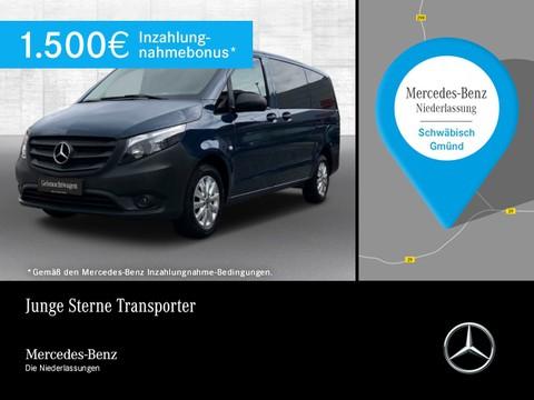 Mercedes-Benz Vito 116 Tourer PRO Lang Automatik