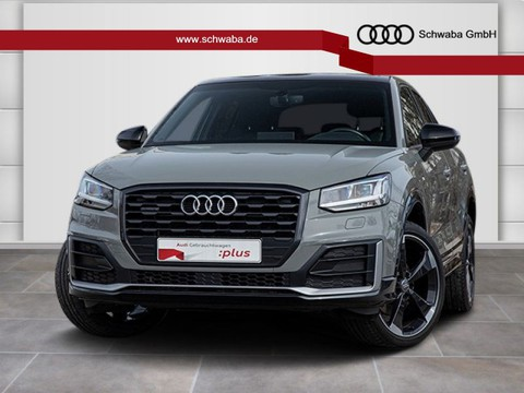 Audi Q2 2.0 TDI qu Design Edition#1