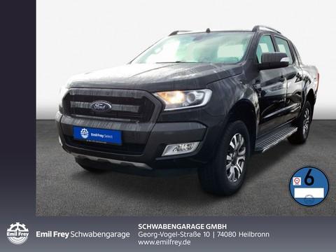Ford Ranger Autm Wildtrak