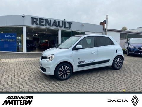 Renault Twingo Limited SCe 65