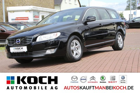 Volvo V70 D5 Kinetic AWD VOLVO ON CALL
