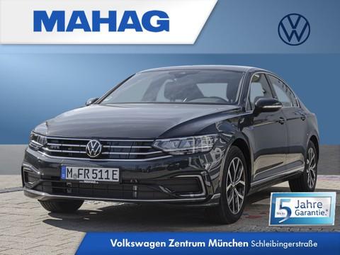 Volkswagen Passat 1.4 GTE eHybrid Design und Komfort Paket