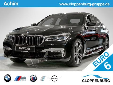 BMW 730 d xDrive M Sport LASER