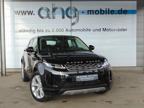 Land Rover Range Rover Evoque P250 SE NEW Range Rover Evoque