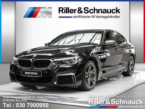 BMW M550 dA xDrive Innovation SITZBELÜFTUNG W-LAN