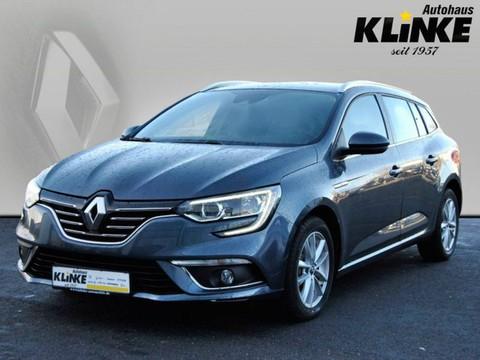 Renault Megane Grandtour dCi 130 Intens