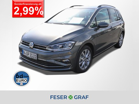 Volkswagen Golf Sportsvan 1.5 TSI Highline (OPF)