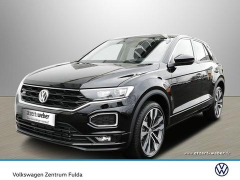 Volkswagen T-Roc 2.0 TDI R-Line Style