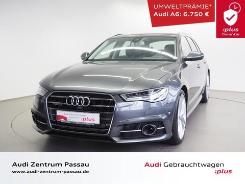 Audi A6 3.0 TDI quattro Avant 2x S line 91t� UPE