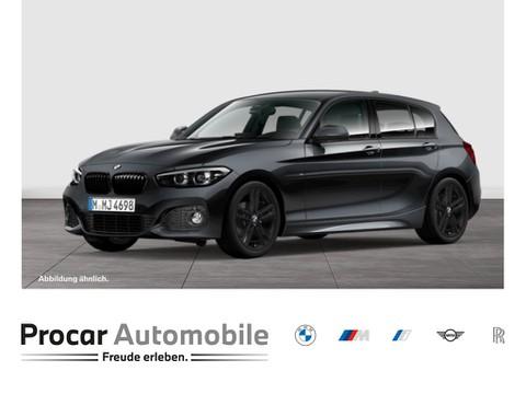 BMW 120 i M Sport Shadow Edition Prof H K