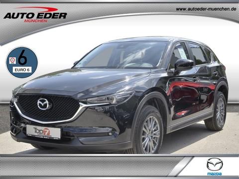 Mazda CX-5 2.0 160 Exclusive-Line AWD