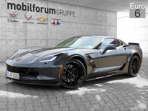 Corvette C7 Grand Sport Collector Edition