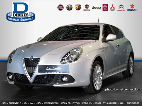 Alfa Romeo Giulietta 2.0 JTDm 16V TCT Super