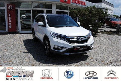 Honda CR-V 2.0 i-VTEC Executive