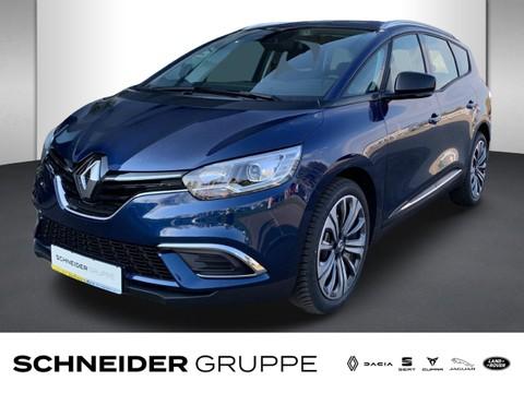 Renault Grand Scenic TCe 140 GPF Zen EPH