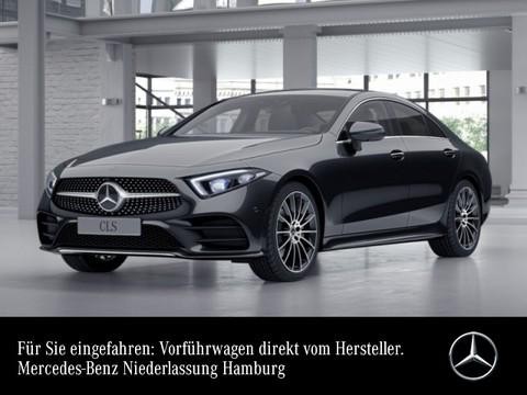 Mercedes-Benz CLS 450 Cp AMG Fahrass °