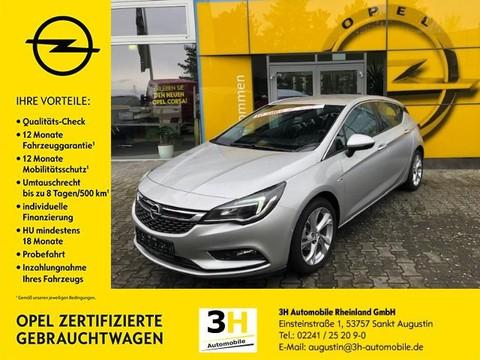 Opel Astra 1.4 K Inno ZZK