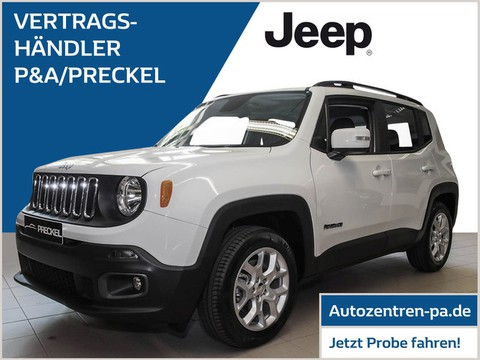 Jeep Renegade 1.6 Longitude E-torQ Apple Android