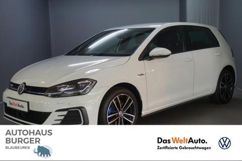 Volkswagen Golf 1.4 TSI VII GTE