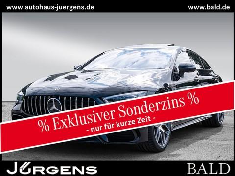 Mercedes-Benz AMG GT 63 S Performance Burm3D Memo