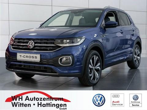 Volkswagen T-Cross 1.0 TSI R-Line