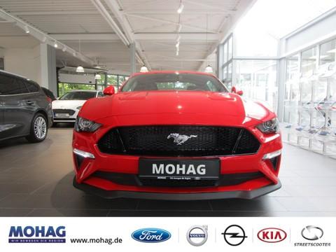 Ford Mustang GT Multif Lenkrad