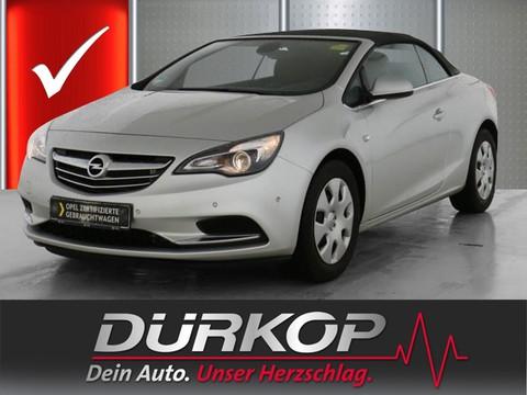 Opel Cascada 1.4 Turbo Edition Komfortpaket