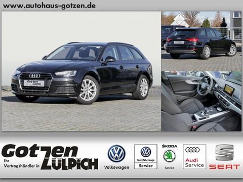 Audi A4 1.4 TSI Avant