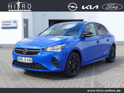 Opel Corsa-e dition L-R Sensor